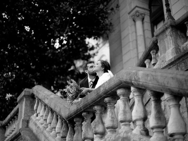 La boda de Álvaro y Susana en Bilbao, Vizcaya 21