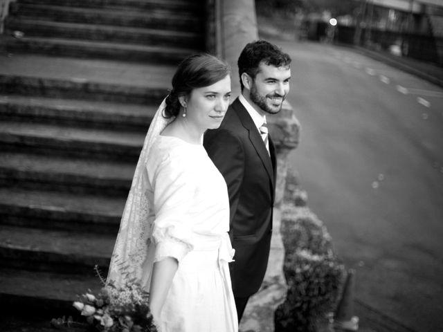 La boda de Álvaro y Susana en Bilbao, Vizcaya 22