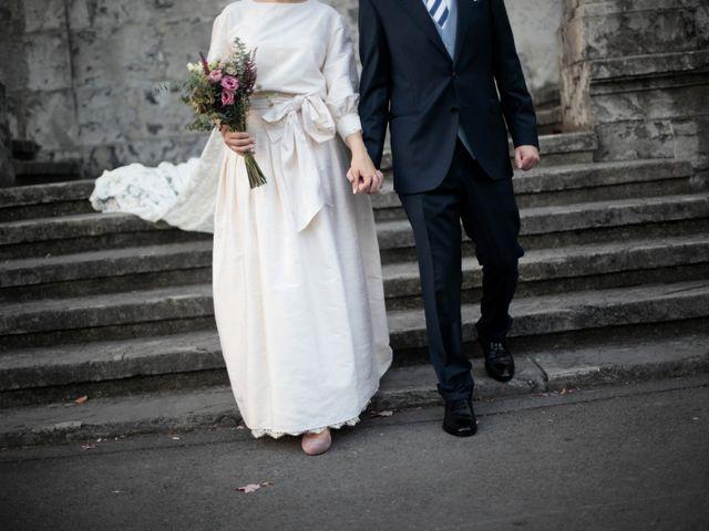 La boda de Álvaro y Susana en Bilbao, Vizcaya 24