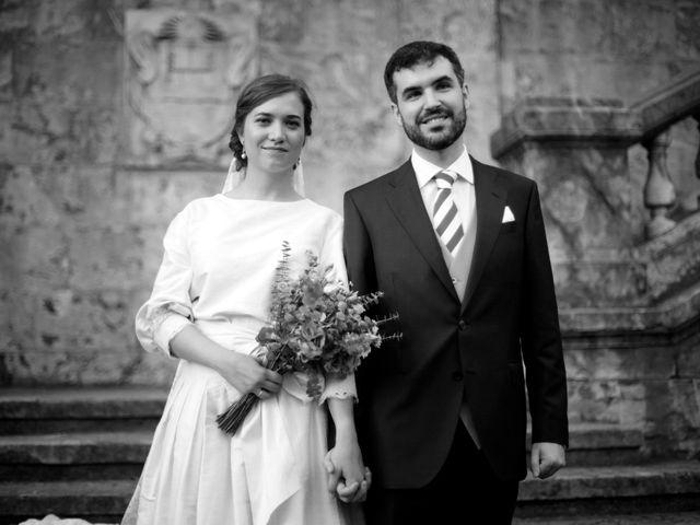 La boda de Álvaro y Susana en Bilbao, Vizcaya 25