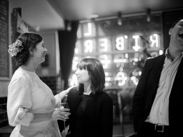 La boda de Álvaro y Susana en Bilbao, Vizcaya 31