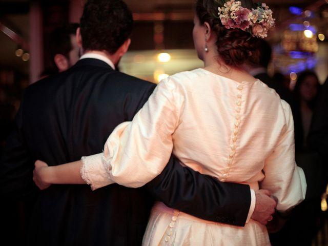 La boda de Álvaro y Susana en Bilbao, Vizcaya 36