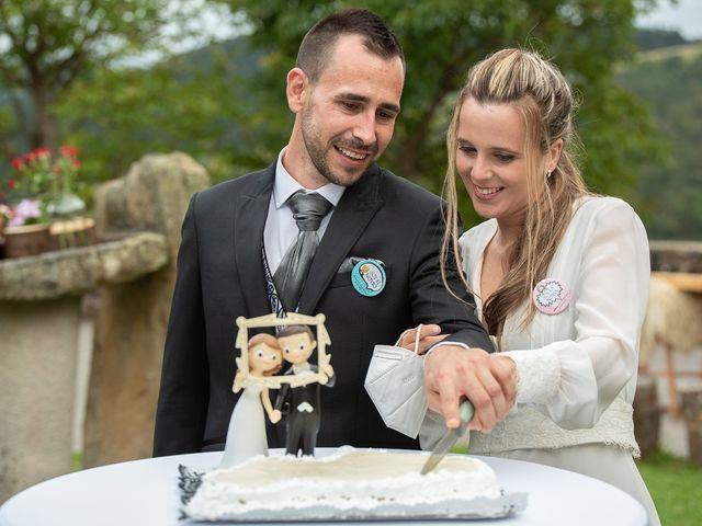 La boda de Miriam y Alexander