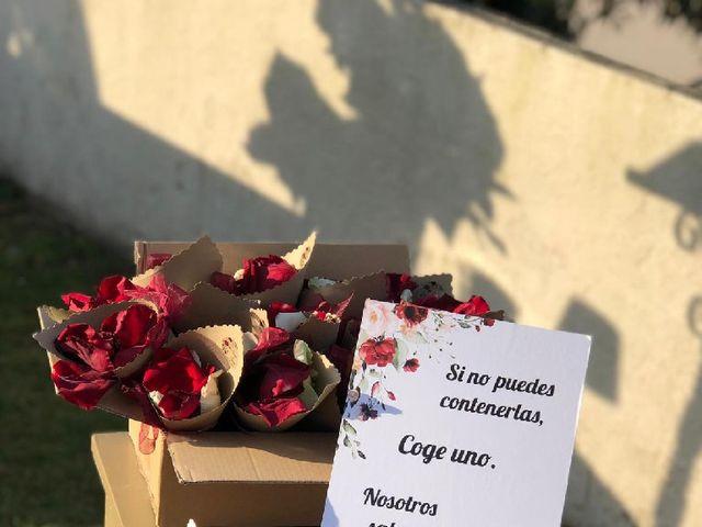 La boda de Sergio y Natalia en La Franca, Asturias 3