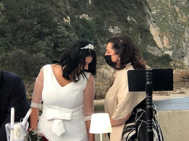 La boda de Sergio y Natalia en La Franca, Asturias 4