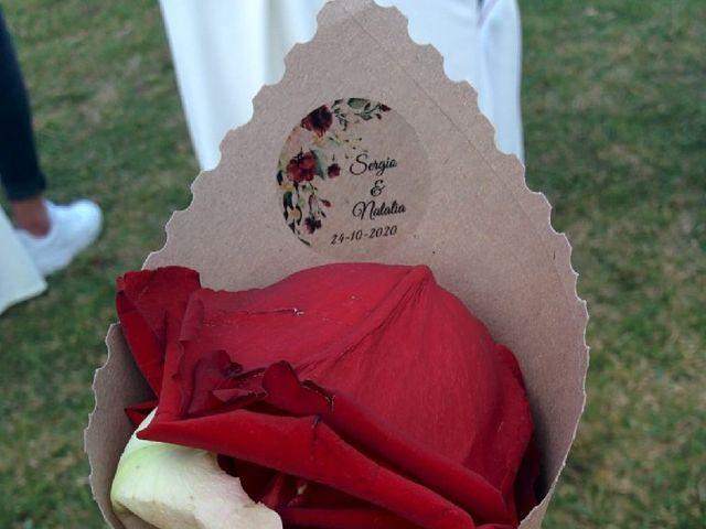 La boda de Sergio y Natalia en La Franca, Asturias 7