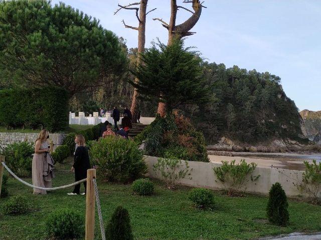 La boda de Sergio y Natalia en La Franca, Asturias 8