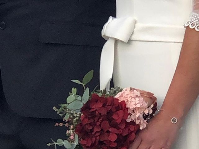 La boda de Sergio y Natalia en La Franca, Asturias 11