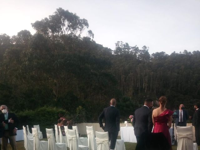 La boda de Sergio y Natalia en La Franca, Asturias 12