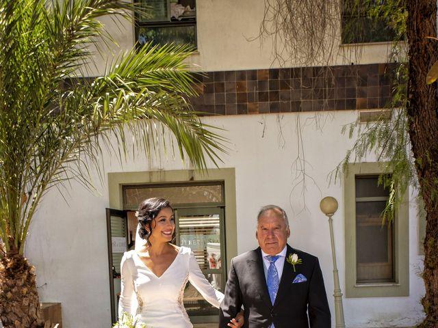 La boda de Noelia y Juan en Jerez De La Frontera, Cádiz 5