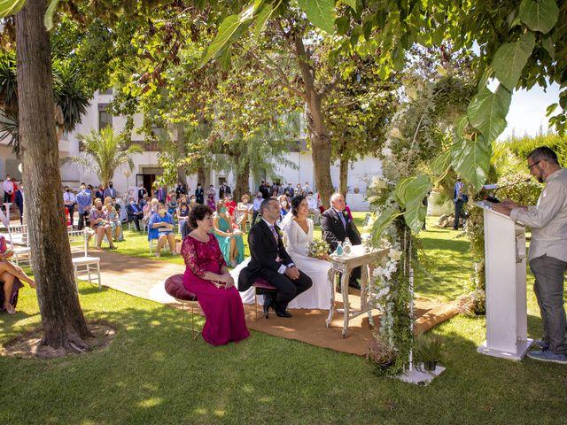 La boda de Noelia y Juan en Jerez De La Frontera, Cádiz 7