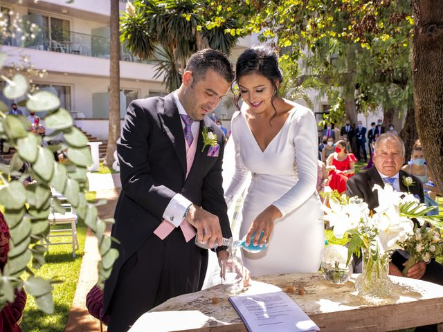 La boda de Noelia y Juan en Jerez De La Frontera, Cádiz 8