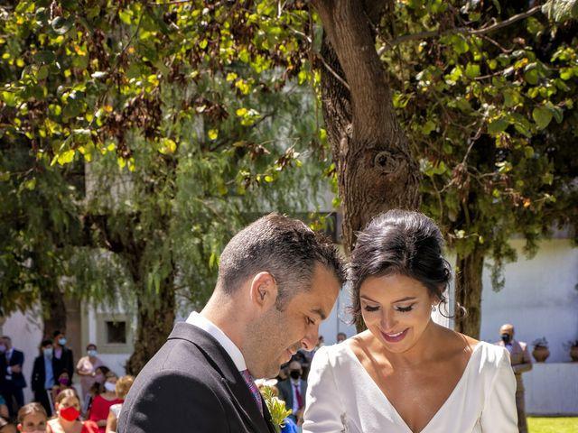 La boda de Noelia y Juan en Jerez De La Frontera, Cádiz 9