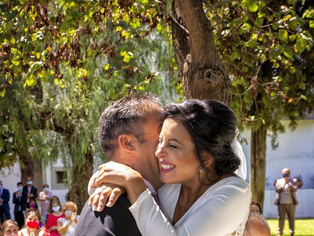 La boda de Noelia y Juan en Jerez De La Frontera, Cádiz 10