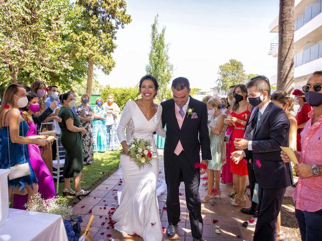La boda de Noelia y Juan en Jerez De La Frontera, Cádiz 11