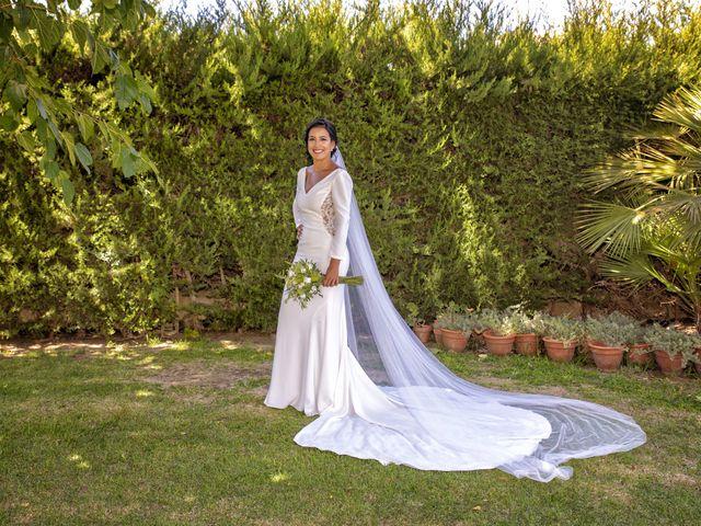 La boda de Noelia y Juan en Jerez De La Frontera, Cádiz 12