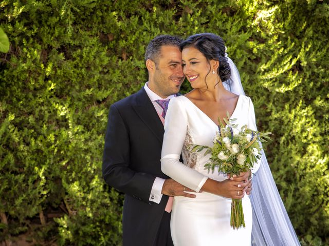La boda de Noelia y Juan en Jerez De La Frontera, Cádiz 13