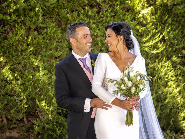 La boda de Juan y Noelia