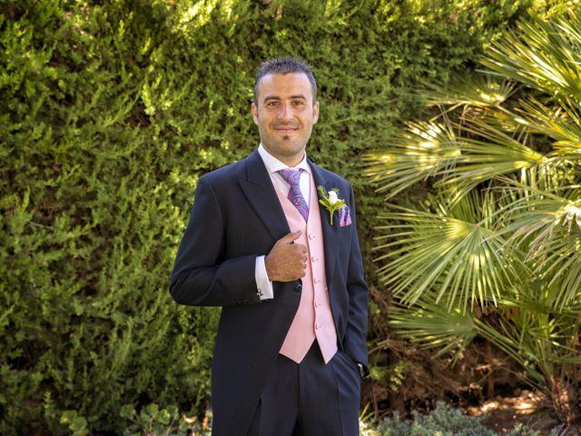 La boda de Noelia y Juan en Jerez De La Frontera, Cádiz 15