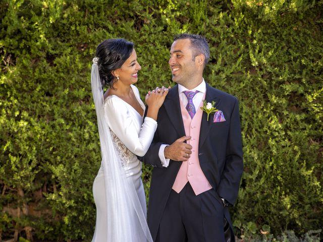 La boda de Noelia y Juan en Jerez De La Frontera, Cádiz 16
