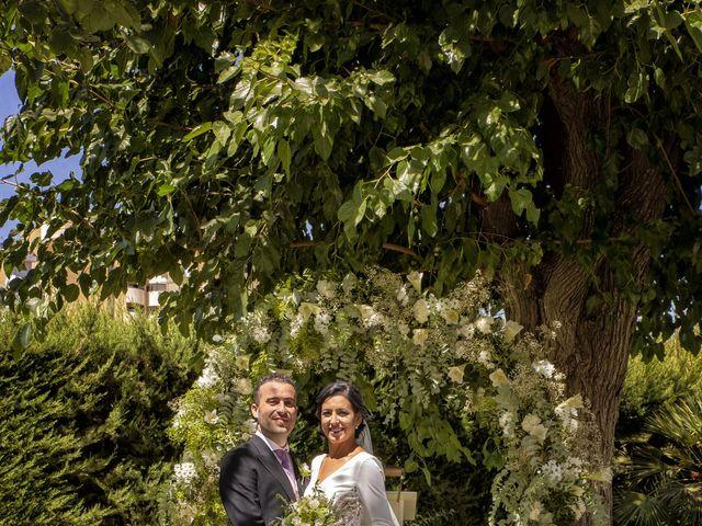 La boda de Noelia y Juan en Jerez De La Frontera, Cádiz 17