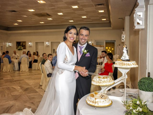 La boda de Noelia y Juan en Jerez De La Frontera, Cádiz 18