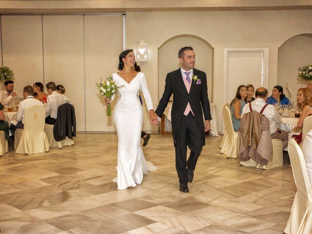 La boda de Noelia y Juan en Jerez De La Frontera, Cádiz 19