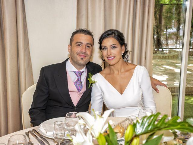 La boda de Noelia y Juan en Jerez De La Frontera, Cádiz 20