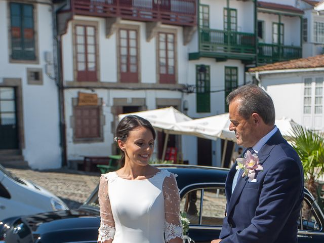 La boda de Diego y Cristina en Abegondo, A Coruña 16