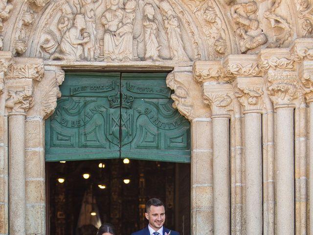 La boda de Diego y Cristina en Abegondo, A Coruña 26