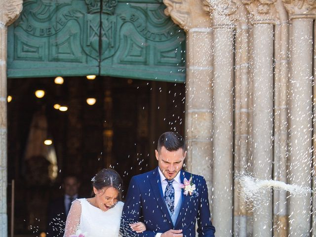 La boda de Diego y Cristina en Abegondo, A Coruña 28