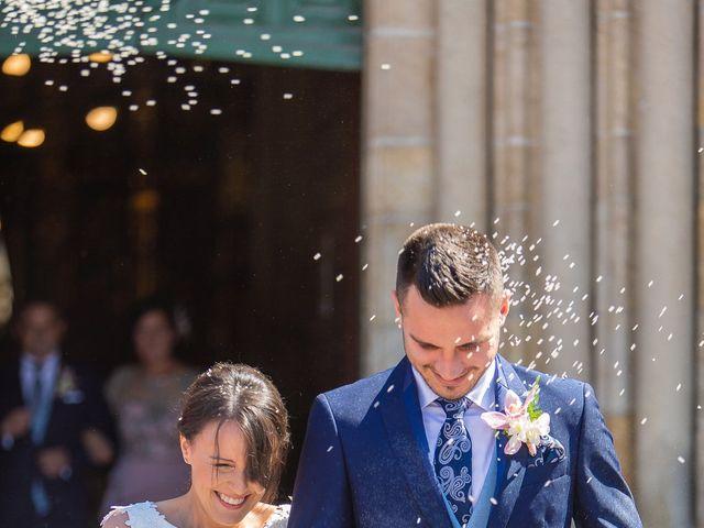 La boda de Diego y Cristina en Abegondo, A Coruña 29