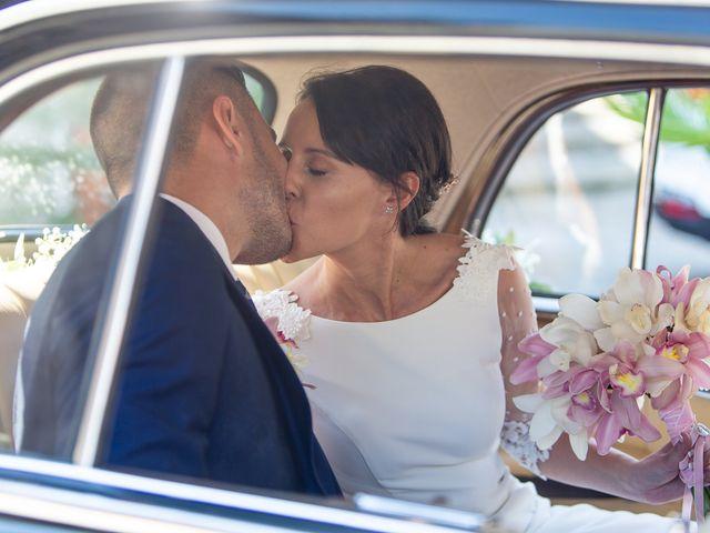 La boda de Diego y Cristina en Abegondo, A Coruña 31