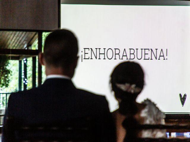 La boda de Diego y Cristina en Abegondo, A Coruña 58