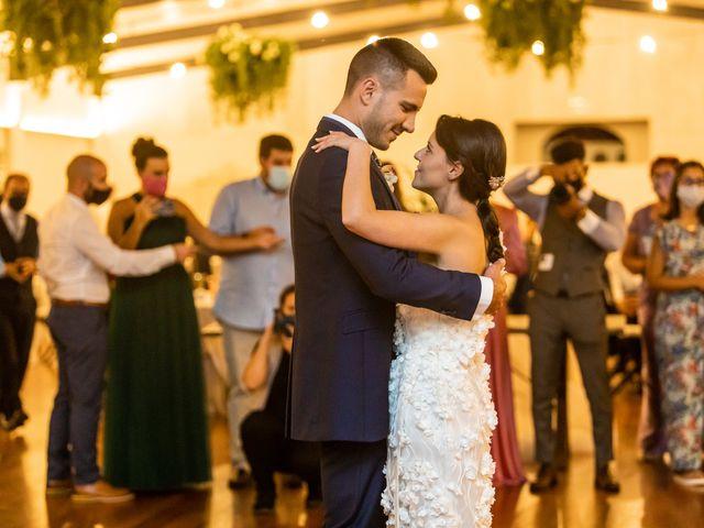 La boda de Diego y Cristina en Abegondo, A Coruña 59