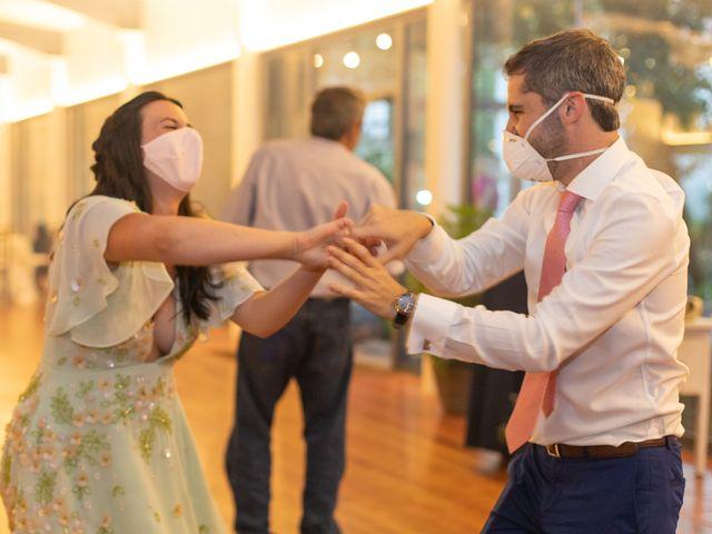 La boda de Diego y Cristina en Abegondo, A Coruña 66