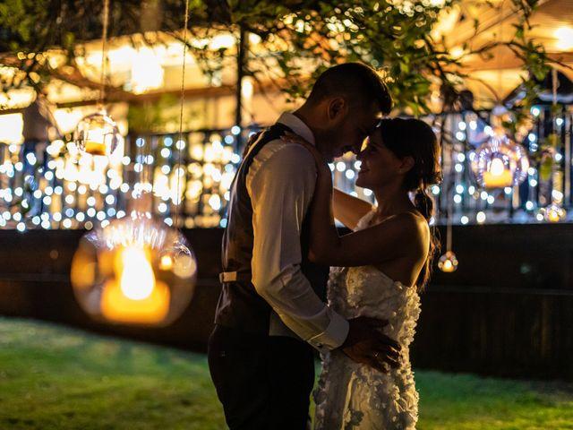 La boda de Diego y Cristina en Abegondo, A Coruña 2
