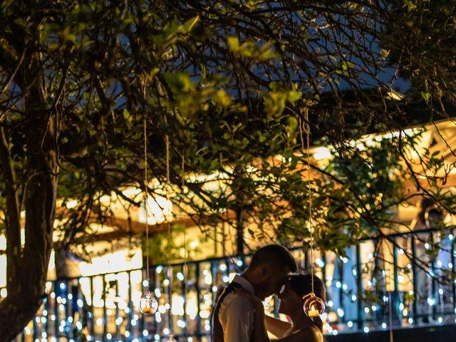 La boda de Diego y Cristina en Abegondo, A Coruña 70