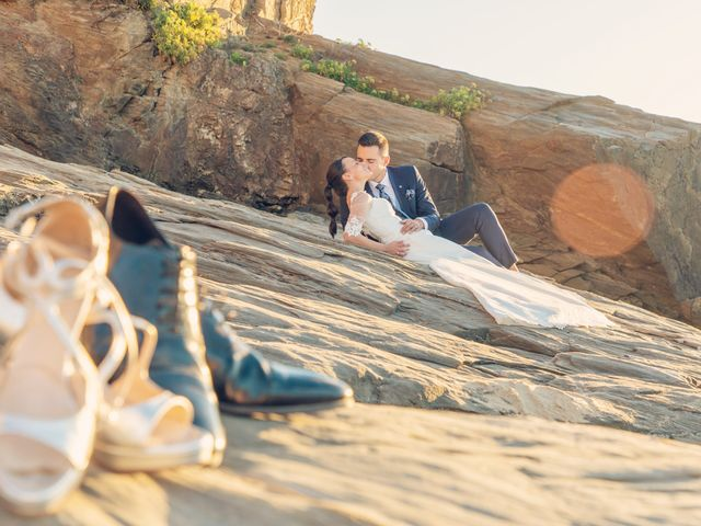 La boda de Diego y Cristina en Abegondo, A Coruña 77