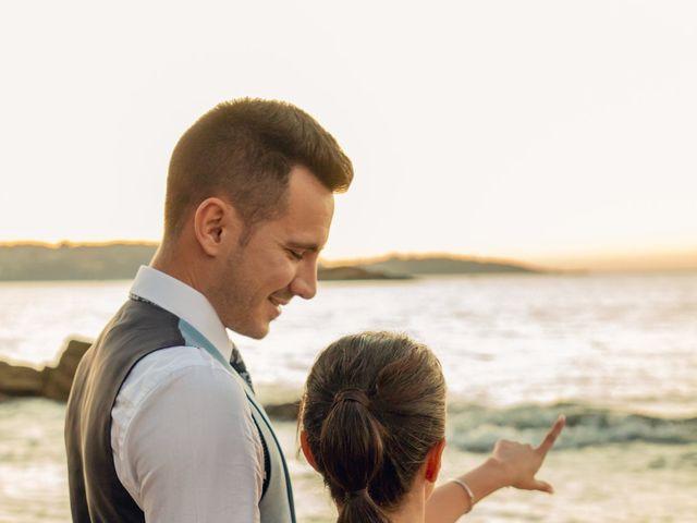 La boda de Diego y Cristina en Abegondo, A Coruña 82