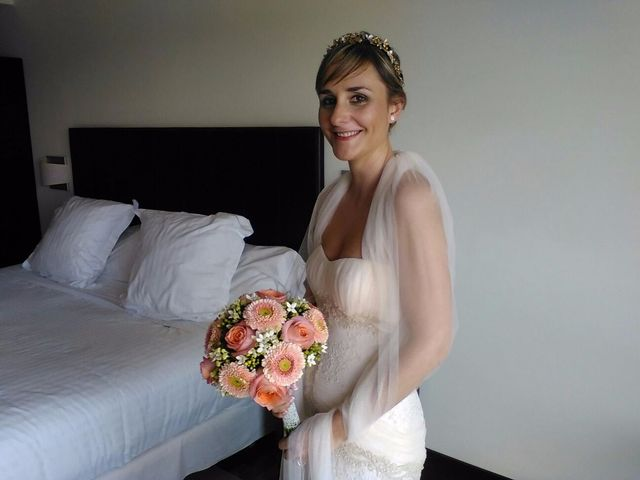 La boda de Luismi y Ana en Aranjuez, Madrid 3