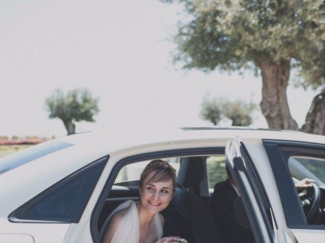 La boda de Luismi y Ana en Aranjuez, Madrid 5