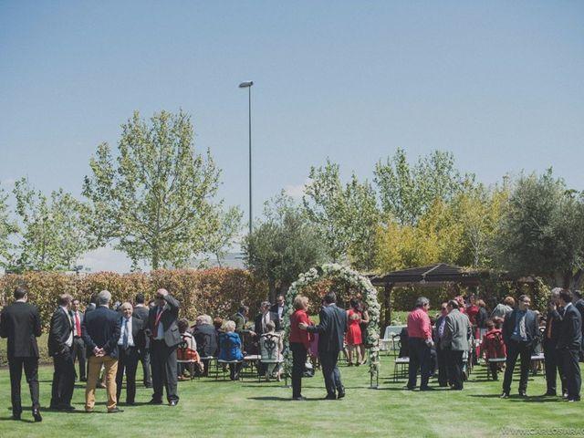 La boda de Luismi y Ana en Aranjuez, Madrid 6