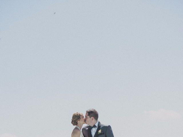 La boda de Luismi y Ana en Aranjuez, Madrid 9