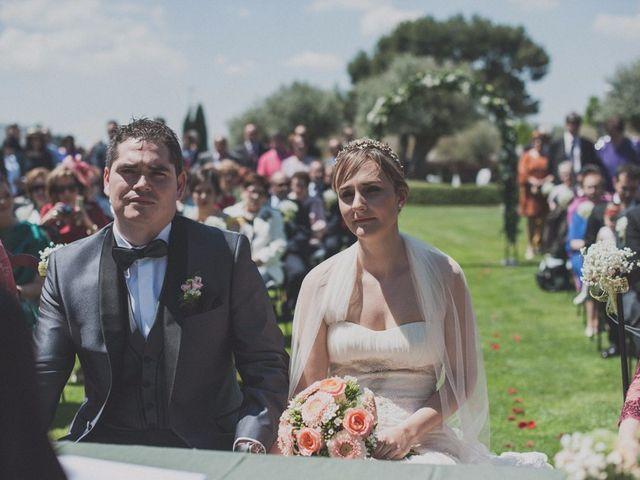 La boda de Luismi y Ana en Aranjuez, Madrid 11