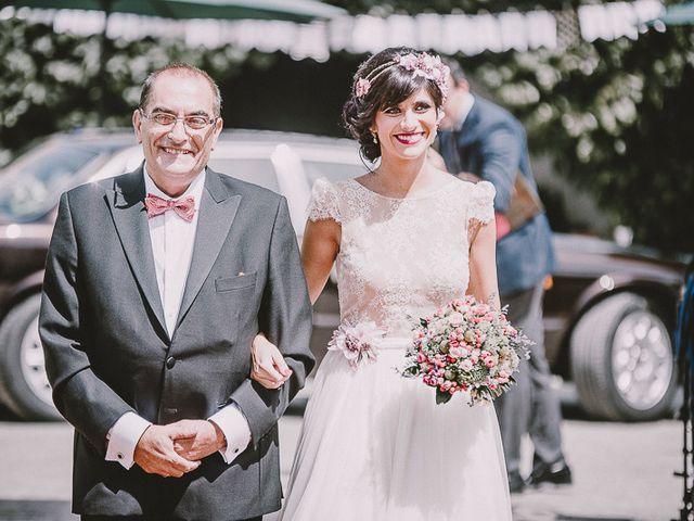 La boda de Quique y Irene en Espartinas, Sevilla 27