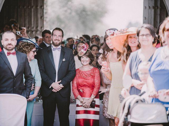 La boda de Quique y Irene en Espartinas, Sevilla 28