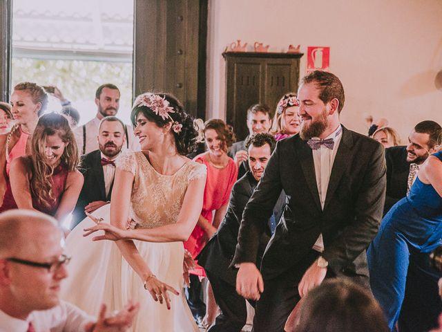 La boda de Quique y Irene en Espartinas, Sevilla 51