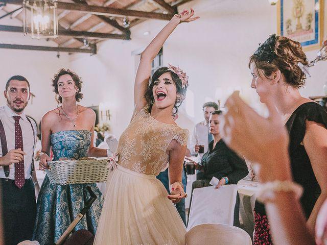 La boda de Quique y Irene en Espartinas, Sevilla 52
