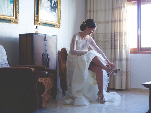La boda de Ruben y Cecilia en Valdepeñas, Ciudad Real 11
